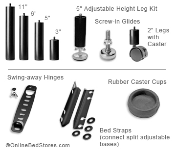 Adjustable Beds Leggett And Platt Adjustable Beds Parts