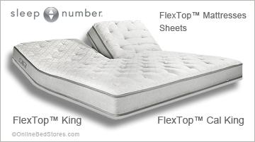 Discount Trump ISeries Profiles Corrado Super Pillow Top King Mattress Set