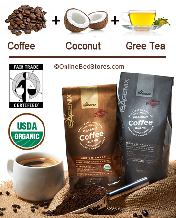 organic_coconut _coffee